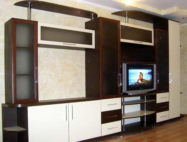 Мебельные стенки на заказ в харькове - мебель купе.
